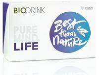 Vision Bio-drink