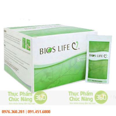 Bios Life C - Sản phẩm Unicity