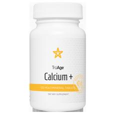 Thực phẩm bảo vệ sức khỏe TrūAge™ Calcium +