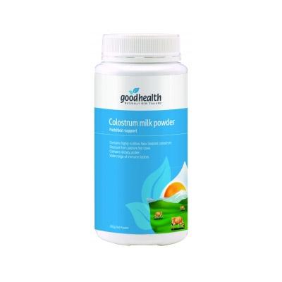 Bột sữa non Colostrum milk powder 350g