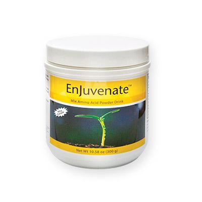 Enjuvenate Unicity trẻ hóa tế bào