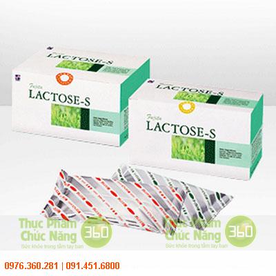 Fujita Lactose S Elken - Đường tiêu hóa khỏe mạnh