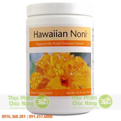 Hawaiian Noni - Thức Uống Dinh Dưỡng, Chống Lão Hoá Từ Unicity