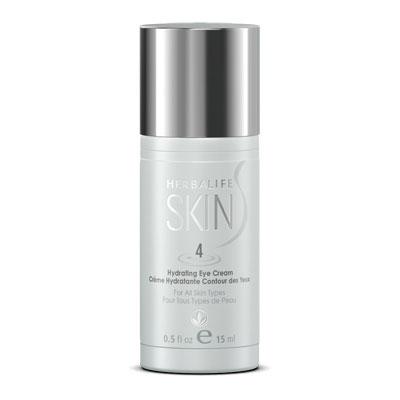 Kem dưỡng ẩm da vùng mắt  Herbalife Skin Hydrating Eye Cream