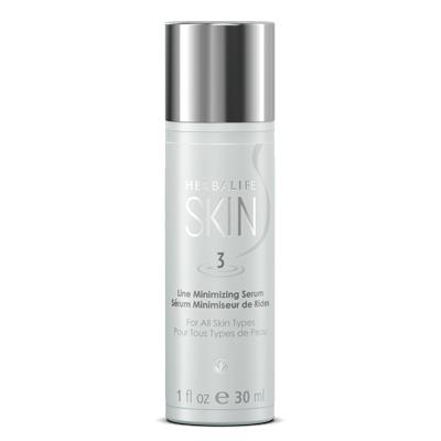 Tinh chất Serum giảm nếp nhăn Herbalife Skin Line Minimizing Serum
