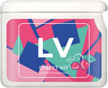 LV Direct Hit - Livelon Vision mẫu mới
