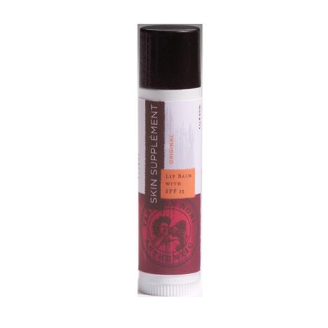 Son dưỡng môi Skin Supplement™ Lip Balm SPF15 Original