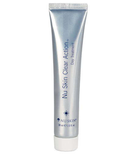 Nuskin Clear Action Acne Day Treatment Kem trị mụn hiệu quả