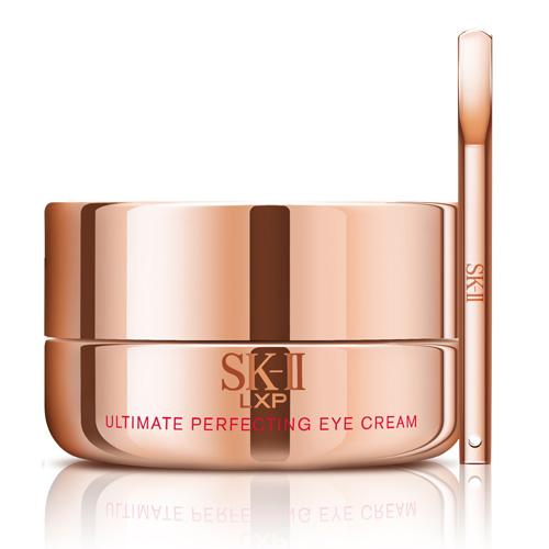 Kem Dưỡng Da Vùng mắt SK II LXP Ultimate Perfecting Eye Cream