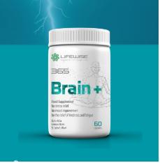 LifeWise365 - Brain+