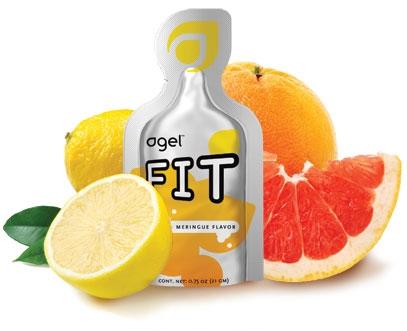 Agel FIT giảm cân hiệu quả và an toàn
