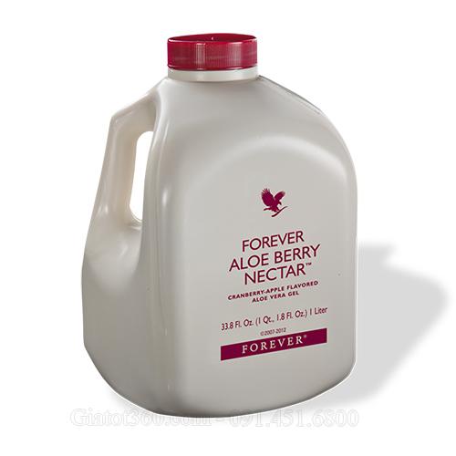 Nước uống dinh dưỡng Aloe Berry Nectar