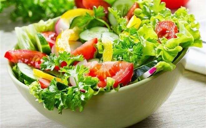 Ăn rau gì giảm cân nhanh nhất bạn đã biết hết chưa?