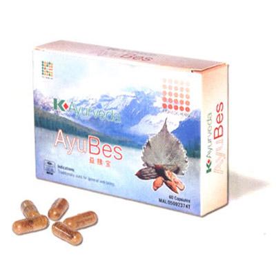 AyuBes hỗ trợ giúp giảm lượng đường trong máu.