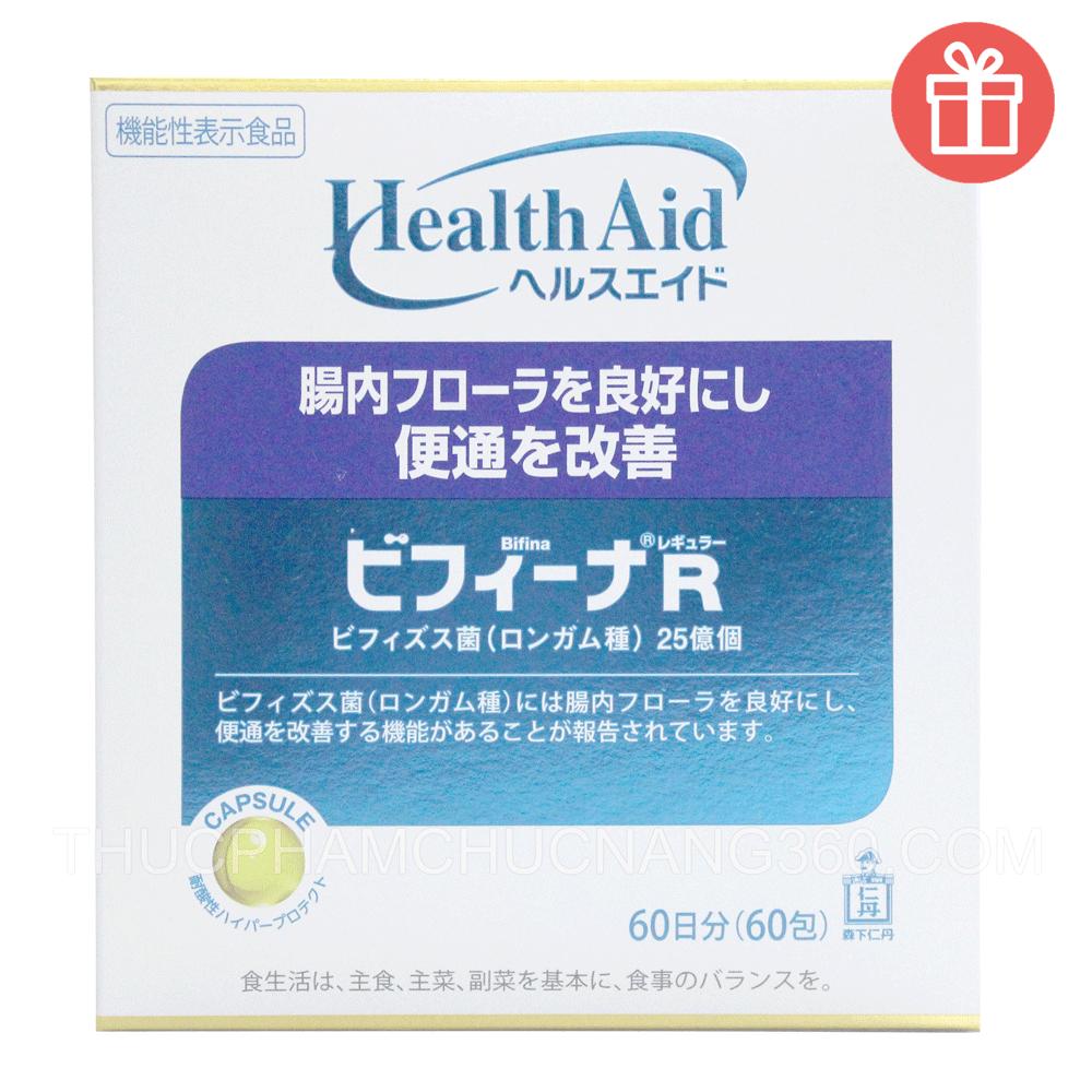 Bifina Men vi sinh Nhật Bản hỗ trợ điều trị viêm đại tràng cực kì hiệu quả