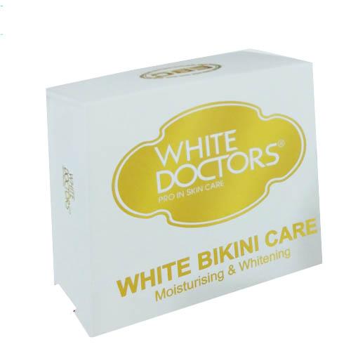 Kem trị thâm làm trắng da vùng nách và bikini White Doctors Bikini Care