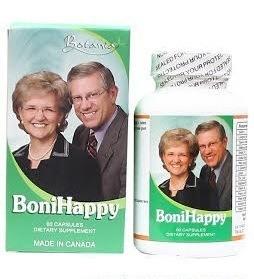 Boni Happy Hỗ Trợ Điều Trị Bệnh Mất Ngủ Mãn Tính