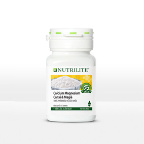 TPBVSK CANXI & MAGIE NUTRILITE AMWAY