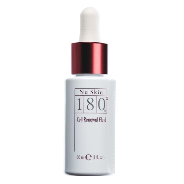 Nu Skin 180° Cell Renewal Fluid - Kem tái tạo tế bào