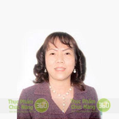 Chị Phạm Ngọc Điệp
