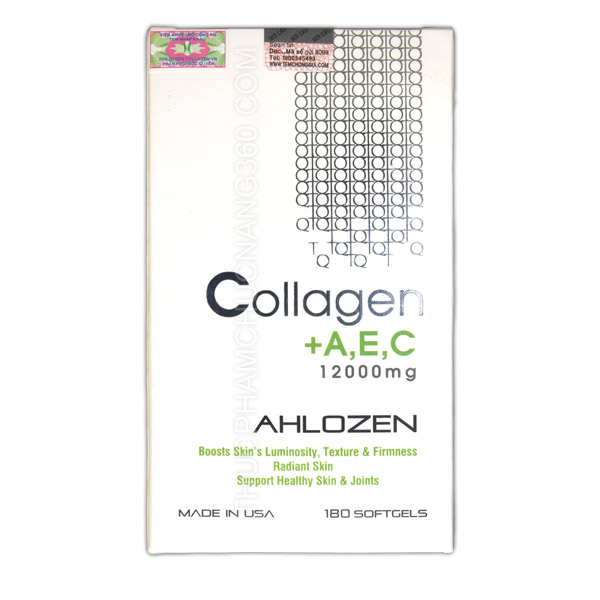 Collagen ACE 1200mg