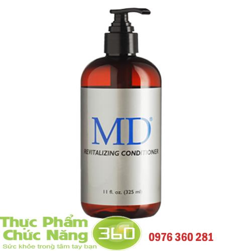 Dầu xả MD Revitalizing Conditioner giúp mọc tóc, trị rụng tóc hiệu quả