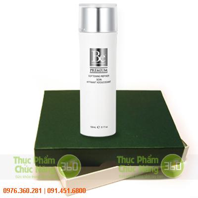 Dưỡng chất thơm Unicity dưỡng ẩm và làm mềm da - Be Premium Softening Refiner