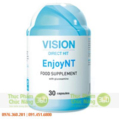 EnjoyNT - Thực phẩm chức năng Vision