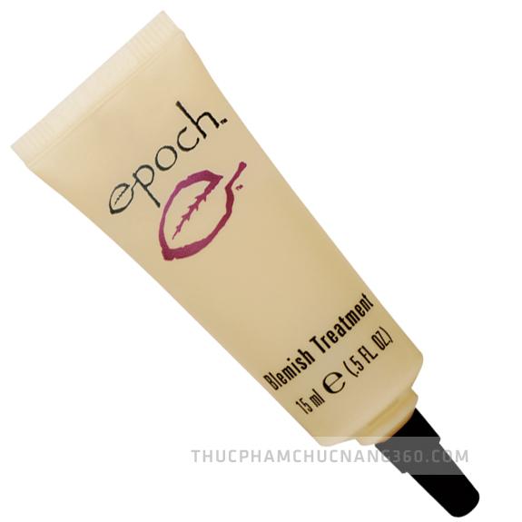 EPOCH Blemish Treatment  - trị mụn hiệu quả