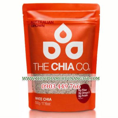 The Chia CO - Hạt Chia Trắng 500mg