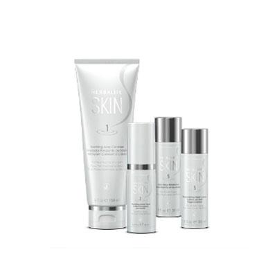 Bộ sản phẩm herbalife skin cơ bản
