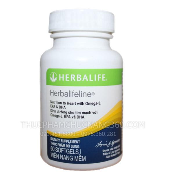 Herbalifeline herbalife chính hãng 100%