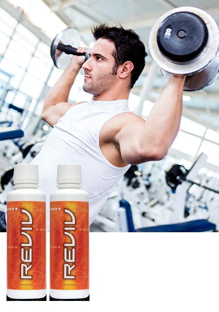 Reviv Unicity - Thức uống bổ sung năng lượng cho bạn sự cảm nhận khác biệt.