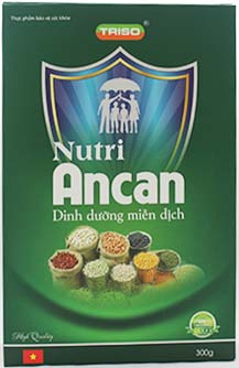Nutri Ancan - dinh dưỡng miễn dịch