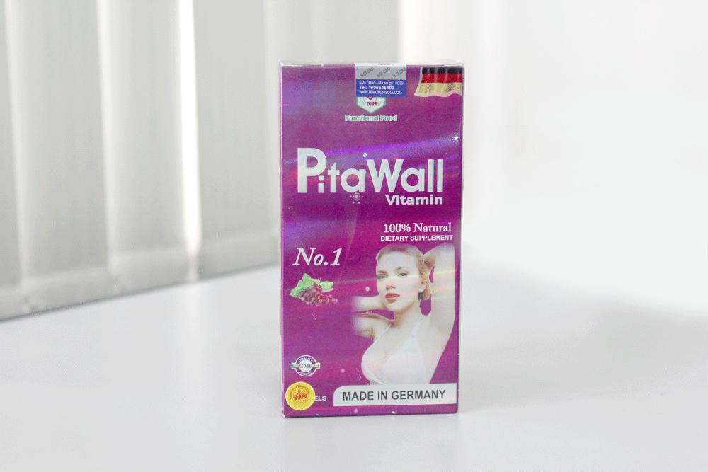 sản phẩm nở ngực pitawall