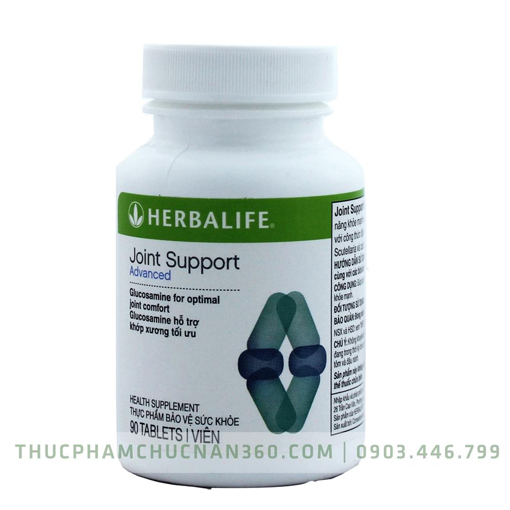 Joint Support Advanced thực phẩm chức năng hỗ trợ xương khớp
