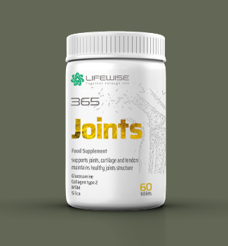 LifeWise 365 Joints
