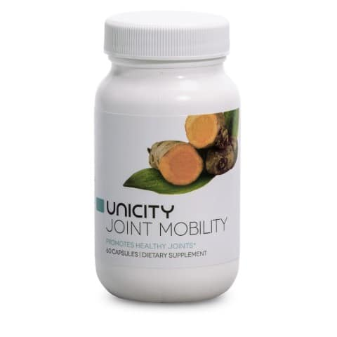 Joint Mobility Unicity