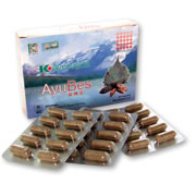 AyUBes - Klink thảo mộc trị tiểu đường  hiệu quả