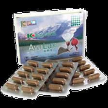 AyULax Klink - điều trị trĩ, táo bón, tăng cường tiêu hóa hiệu quả.