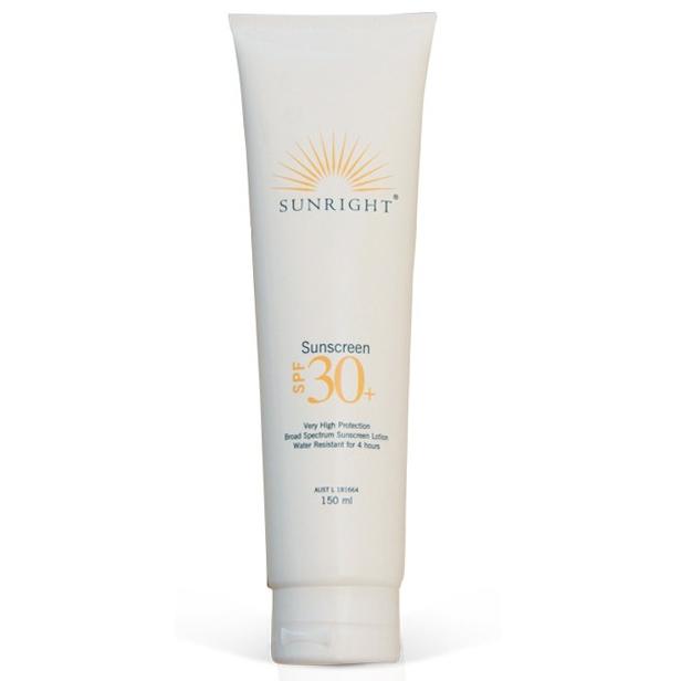 Kem chống nắng cao cấp Nuskin - Sunright BodyBlock SPF 30