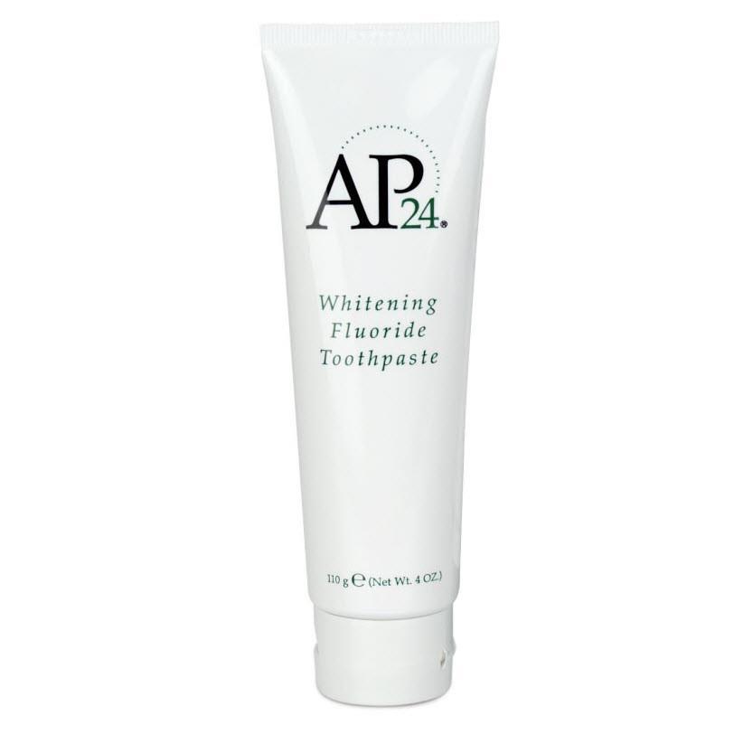 Kem đánh răng trắng sáng AP24 whiteing flouride toothpaste