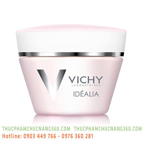 Kem dưỡng da chống lão hóa Vichy Idealia