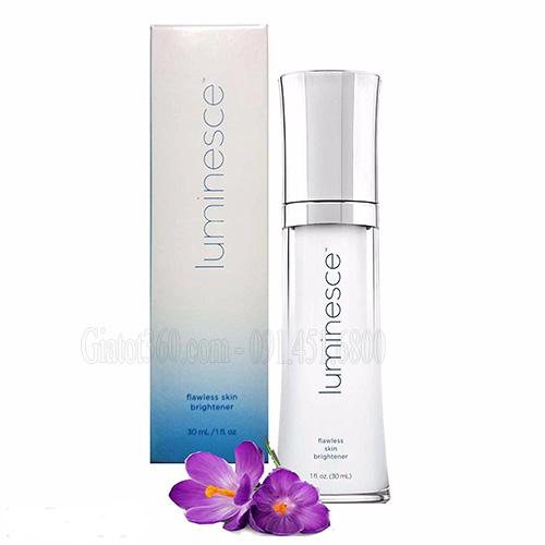 Kem trắng da tức thì Luminesce Flawless Skin Brightener