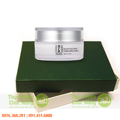 Kem làm đẹp da Unicity - Be Premium Beautifying Cream
