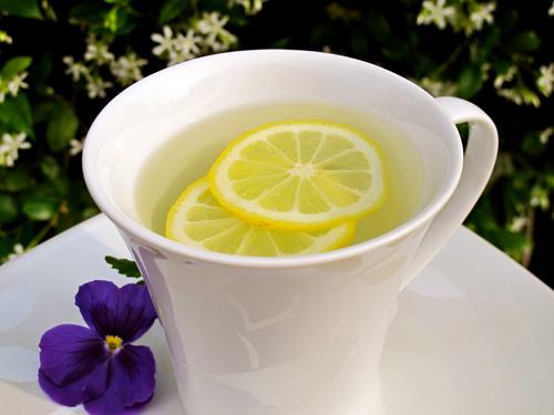Nên uống nước gì vào buổi sáng để giảm cân hiệu quả?