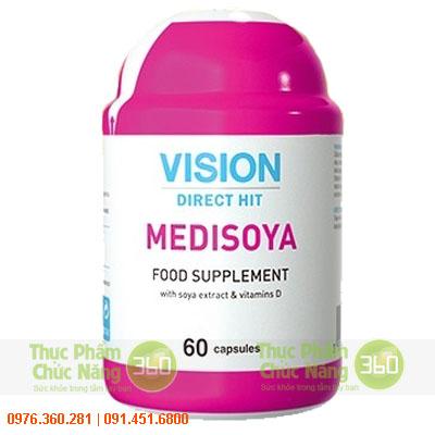 Medisoya - Thực phẩm chức năng Vision