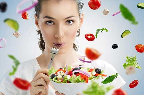 Men gan cao nên ăn gì? Chế độ sinh hoạt của người có men gan cao