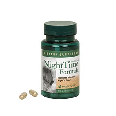 NuSkin Night Time Formula thực phẩm chăm sóc giấc ngủ