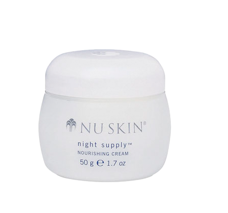Kem dưỡng da ban đêm Night Supply Nourishing Cream